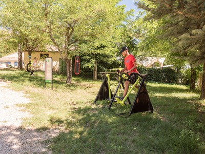Camping Aloha Plage - Camping Ardèche - Image N°7