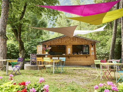 Camping Le Reclus - Camping Savoie