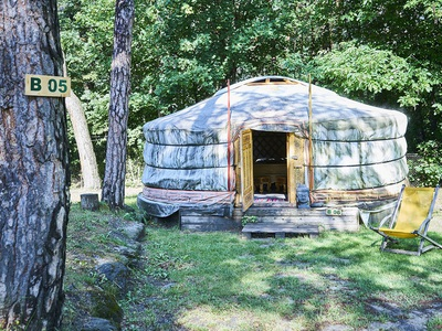 Camping Le Reclus - Camping Savoie - Image N°2