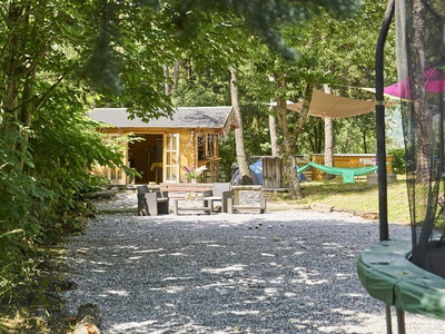 Camping Le Reclus - Camping Savoie - Image N°9