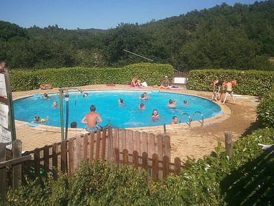 Camping Valsaintes - Camping Alpes-de-Haute-Provence