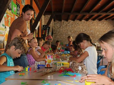 Camping Le Ventoulou - Camping Lot - Image N°11