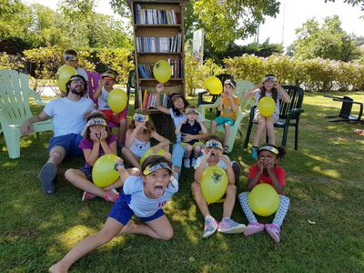 Camping Le Ventoulou - Camping Lot - Image N°12