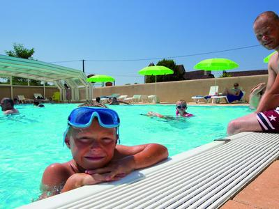 Camping Le Ventoulou - Camping Lot - Image N°15