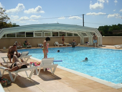 Camping Le Ventoulou - Camping Lot - Image N°18