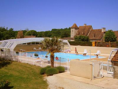 Camping Le Ventoulou - Camping Lot - Image N°19