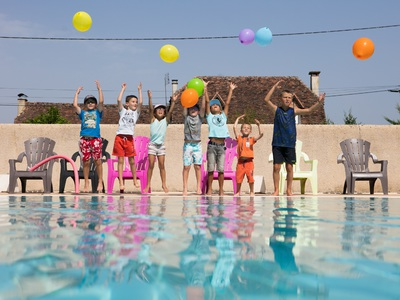 Camping Le Ventoulou - Camping Lot - Image N°3