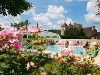 Camping Le Ventoulou - Camping Lot - Image N°4