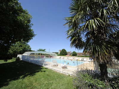 Camping Le Ventoulou - Camping Lot - Image N°5