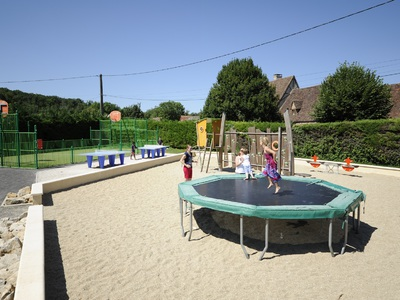 Camping Le Ventoulou - Camping Lot - Image N°6