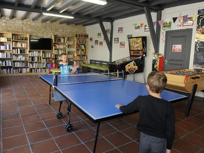 Camping Le Ventoulou - Camping Lot - Image N°7