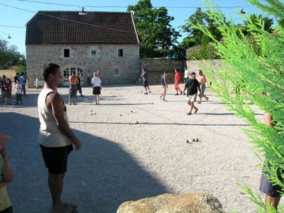 Camping Le Ventoulou - Camping Lot - Image N°8