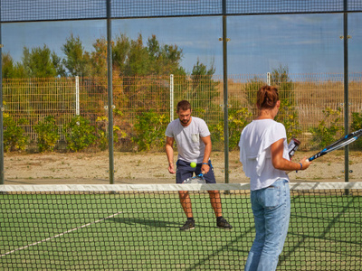 Camping les Dunes - Camping Pyrenees-Orientales - Image N°15