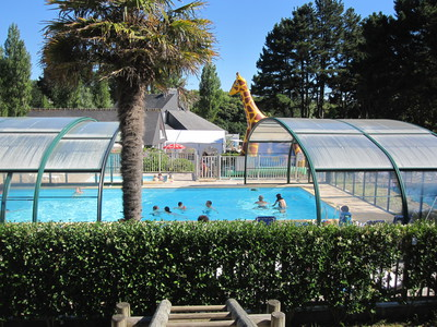 Camping Les Capucines - Camping Cotes-Armor
