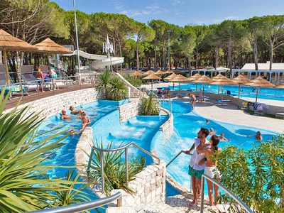 Camping Ca Pasquali - Camping Venise - Image N°2
