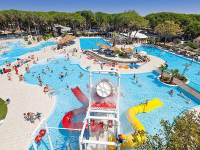 Camping Ca Pasquali - Camping Venise - Image N°3