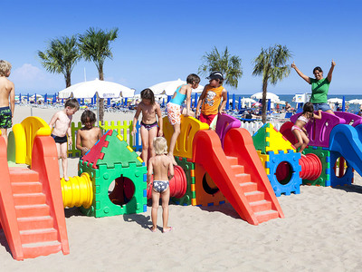 Camping Ca Pasquali - Camping Venise - Image N°4