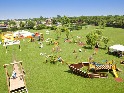 Camping Ca Pasquali - Camping Venise - Image N°5