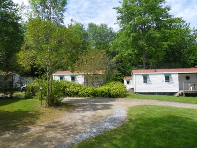 Camping Etche Zahar - Camping Pyrenees-Atlantiques - Image N°12