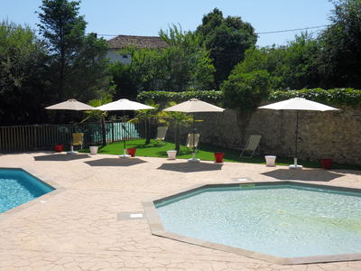 Camping Etche Zahar - Camping Pyrenees-Atlantiques - Image N°2