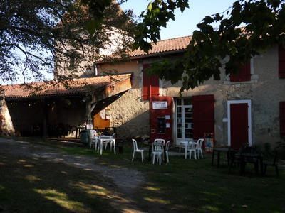 Camping Etche Zahar - Camping Pyrenees-Atlantiques - Image N°3