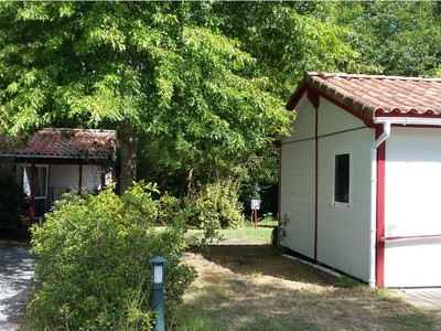 Camping Etche Zahar - Camping Pyrenees-Atlantiques - Image N°5