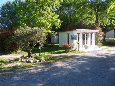 Camping Etche Zahar - Camping Pyrenees-Atlantiques - Image N°6