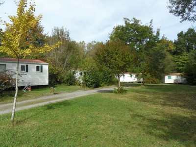 Camping Etche Zahar - Camping Pyrenees-Atlantiques - Image N°8