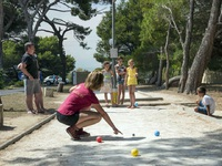 Camping Les Muriers