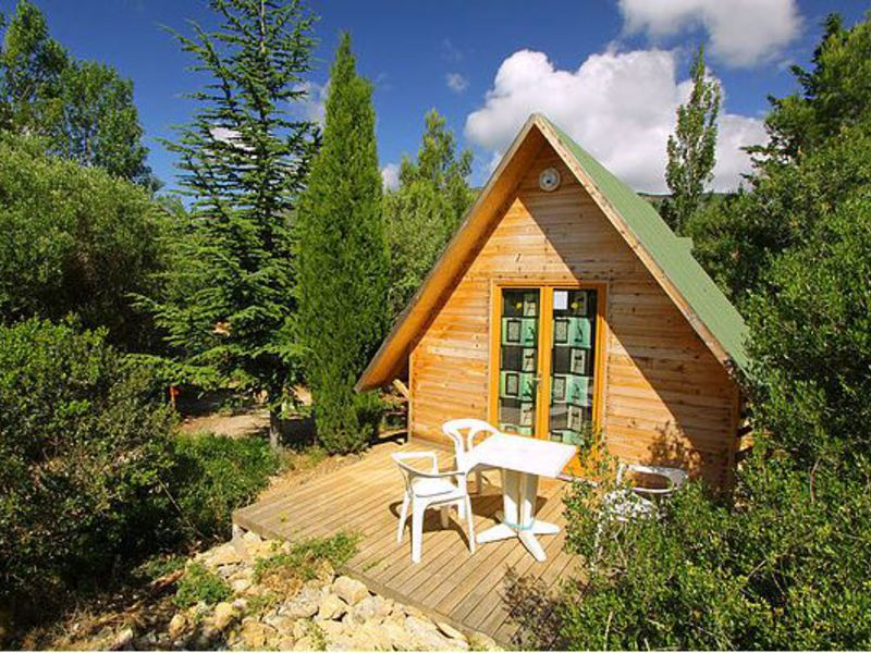 CHALET 6 personnes - Chalet, 2 chambres