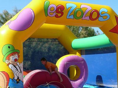 Camping Soleil d'Oc - Camping Aude - Image N°8