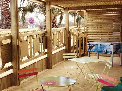 Camping Soleil d'Oc - Camping Aude - Image N°9