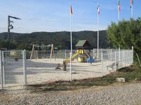 Camping Le Barralet