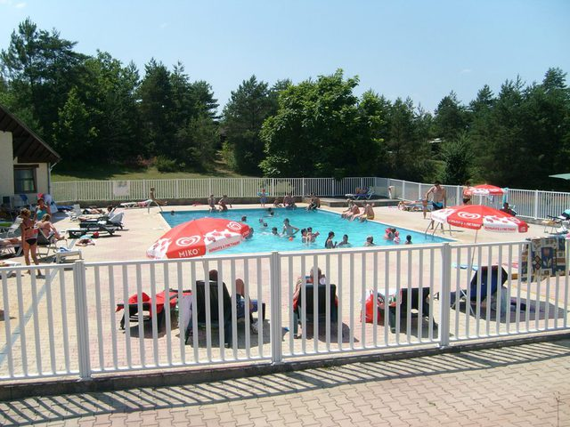 Camping La Foret, 3*
