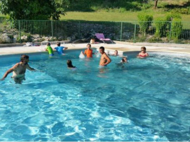 Camping Le Neri - Camping Gers