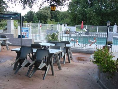 Camping aire naturelle Ficajole - Camping Corse - Image N°3