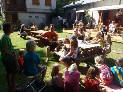 Camping Ascou la Forge - Camping Ariege - Image N°6