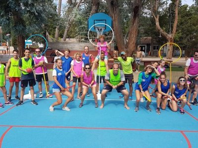 Domaine De La Bergerie - Camping French Time - Camping Var - Image N°13
