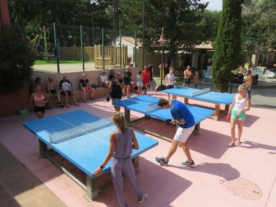 Domaine De La Bergerie - Camping French Time - Camping Var - Image N°14