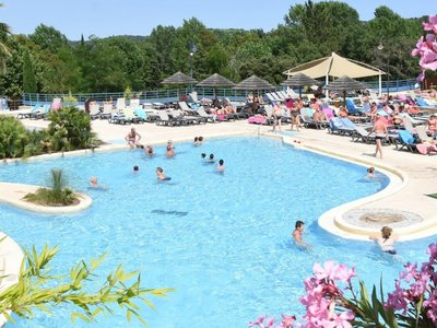 Domaine De La Bergerie - Camping French Time - Camping Var - Image N°4