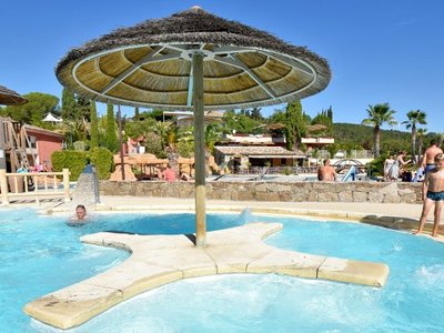 Domaine De La Bergerie - Camping French Time - Camping Var - Image N°6