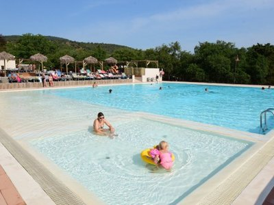 Domaine De La Bergerie - Camping French Time - Camping Var - Image N°7
