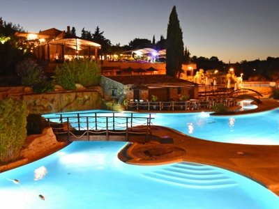 Domaine De La Bergerie - Camping French Time - Camping Var - Image N°8