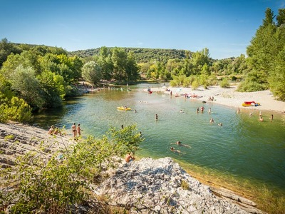 Camping Domaine D'Anglas - Camping Herault - Image N°13
