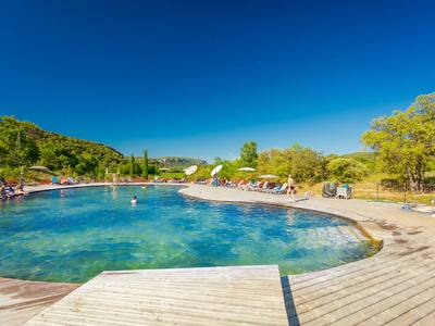 Camping Domaine D'Anglas - Camping Herault - Image N°2