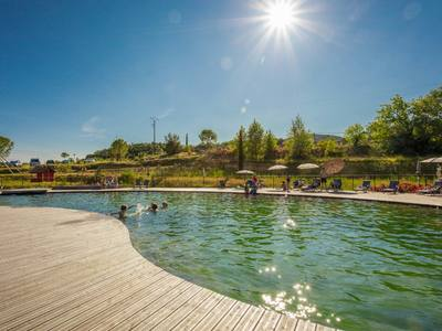 Camping Domaine D'Anglas - Camping Herault - Image N°3