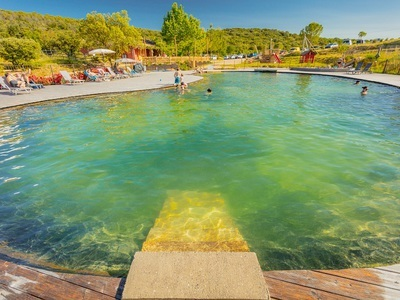 Camping Domaine D'Anglas - Camping Herault - Image N°4