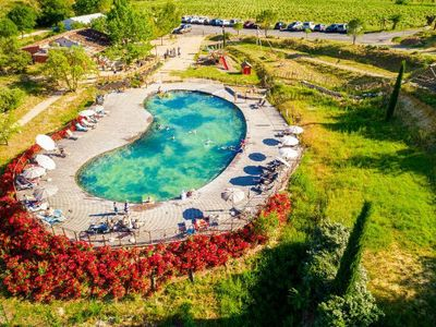 Camping Domaine D'Anglas - Camping Herault - Image N°5