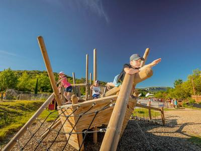 Camping Domaine D'Anglas - Camping Herault - Image N°7