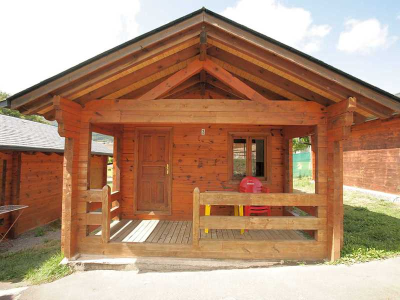 CHALET 4 personnes - Chalet - 4 pers
